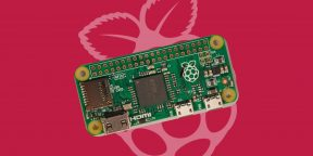 Raspberry Pi Zero — новый одноплатный компьютер за 5 долларов
