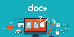 Сервис DOC: вызов врача, официальный больничный и аскорбинка в подарок