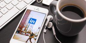 Как за 7 дней вывести свой LinkedIn в топ-3% и получить шквал предложений работы