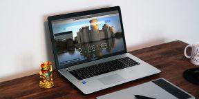 Live Start Page — красивые живые обои для браузера Google Chrome