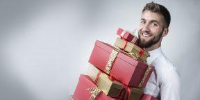 7 идей корпоративных подарков к Новому году