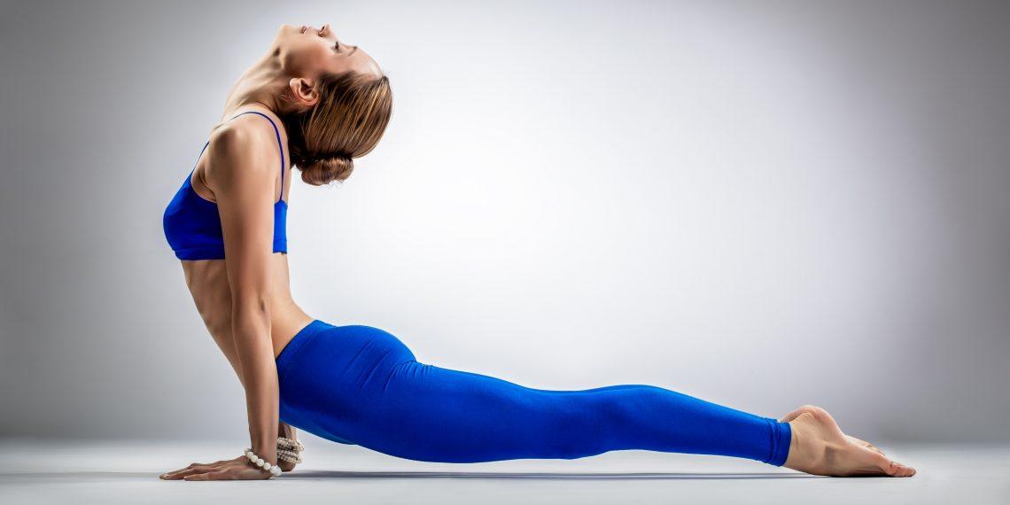 Асаны йоги для гибкости в сексе