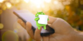 Функция Doze в Android Marshmallow: как она работает и стоит ли её ждать
