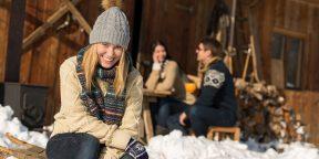 Как полюбить холодную зиму: секрет норвежцев