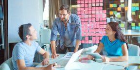 5 вопросов, которые нужно задать себе при поиске работы