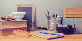 3 упражнения, которые вернут к жизни ваше творческое мышление
