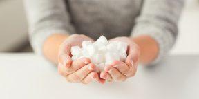 8 причин не есть сахар, которые никак не связаны с похудением