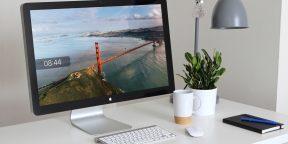 SaveHollywood установит любое видео в качестве заставки на Mac
