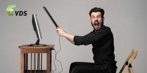 10 надёжных способов убить свой сайт и 1 способ всё исправить