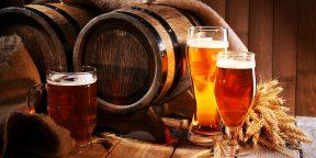 6 особенных подарков для любителей пива на любой кошелёк