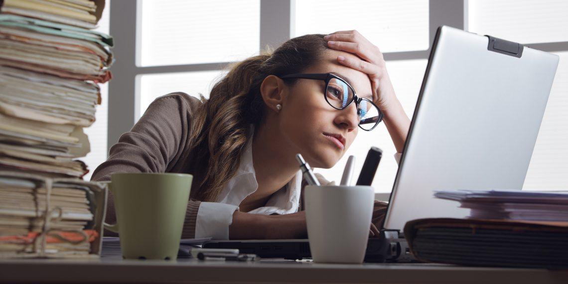 Сексуальная зависимость трудоголизм