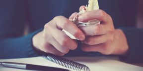 Почему стоит учиться на неудачах, если вы хотите добиться успеха