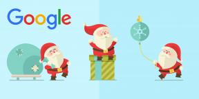 Santa Tracker — новогодний проект Google для тех, кто уже заждался подарков