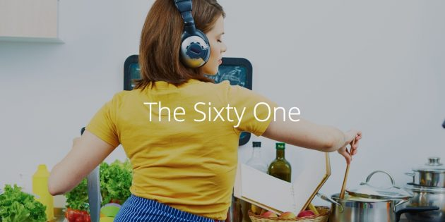 The Sixty One