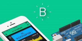 Blynk: простое управление Raspberry и Arduino