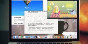 Как добавить в OS X функцию «картинка в картинке» с помощью Helium