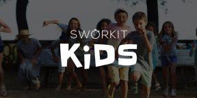 Sworkit Kids — бесплатный карманный тренер для детей