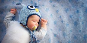 Что нужно знать о новорождённых
