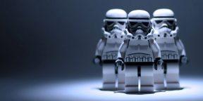 Лучшие подарки для фаната «Звёздных войн»
