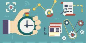 Как оставаться продуктивным в течение всего дня: 8 проверенных способов