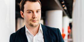 Рабочие места: Семён Боярский, менеджер по развитию бизнеса соцсети «Одноклассники»