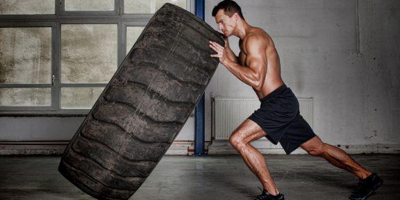 10 правил, которые помогут побороть страх перед силовым тренингом