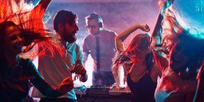 5 советов, как устроить вечеринку в небольшой квартире