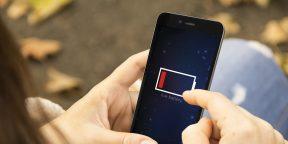 Правильно пользуемся гаджетами: мифы об аккумуляторах