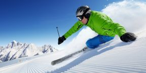 Советы для начинающих лыжников