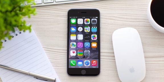В России теперь можно оплачивать покупки в App Store прямо с мобильного счёта