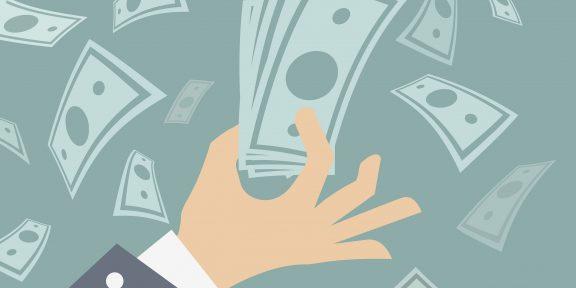 10 советов, как улучшить своё финансовое благосостояние в новом году