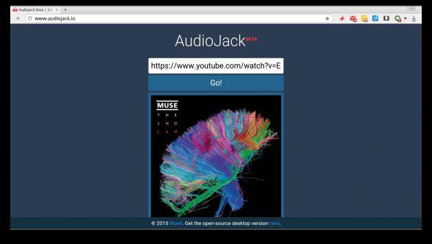 Обзор небольших веб-приложений: музыкальный выпуск