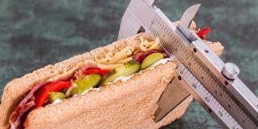 7 обедов для тех, кто хочет похудеть