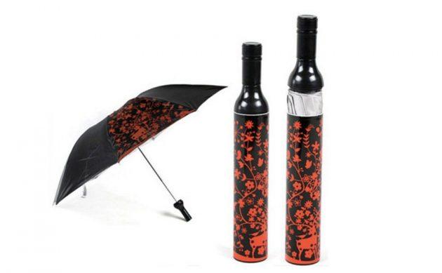 Находки AliExpress: зонт-бутылка, музыкальная шкатулка, открывалка в виде Дарта Вейдера