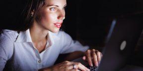 5 расширений браузера Сhrome для полуночников