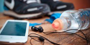 20-минутная кардиотренировка для тех, кто не любит бег