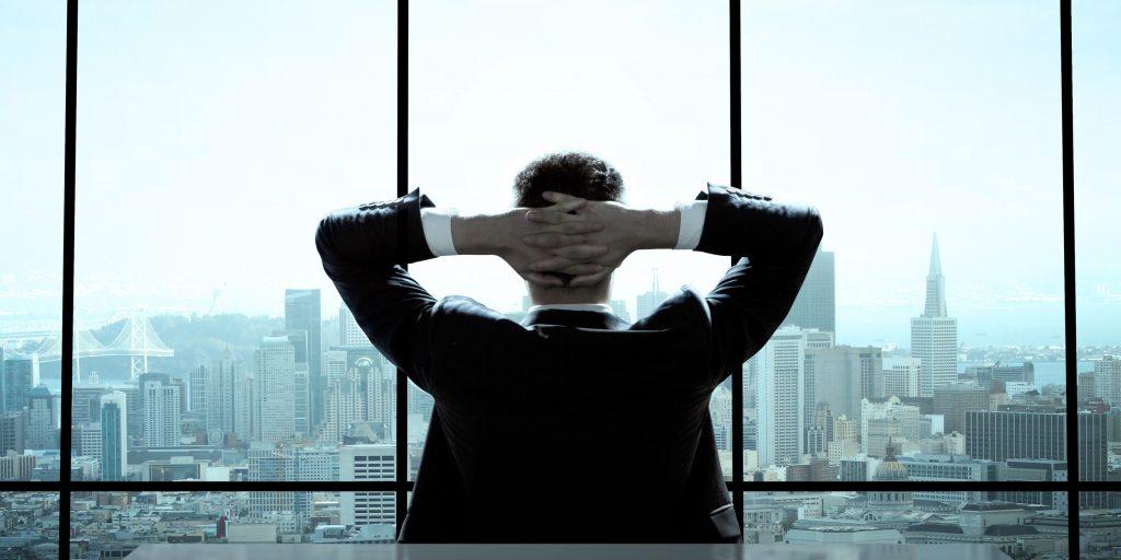 Почему у хороших руководителей мало работы