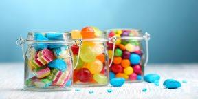 Почему сладости — ваш помощник в контроле пищевых привычек