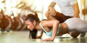 Как вернуться к тренировкам после длительного перерыва