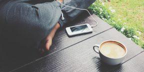 Genius для Android мгновенно покажет текст песни, играющей на смартфоне