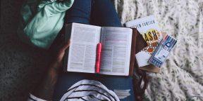 Помогут ли книги по саморазвитию стать счастливее