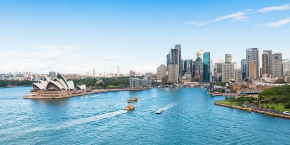 3 способа иммиграции в Австралию