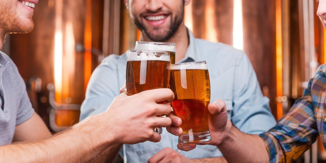Сколько можно употреблять алкоголя без вреда здоровью