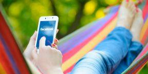 Facebook озаботился конфиденциальностью пользователей Android и открыл доступ через Tor