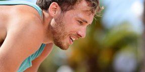 Как восстановить дыхание во время интенсивной тренировки