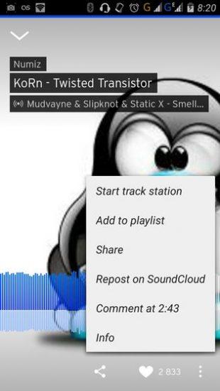 В мобильных приложениях SoundCloud теперь можно слушать радио