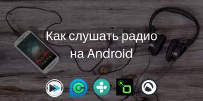 5 приложений для Android, которые пригодятся любителям интернет-радио
