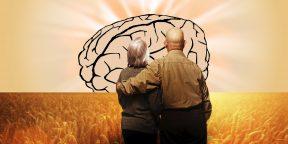 Элементарный способ сохранить мозг здоровым до самой старости