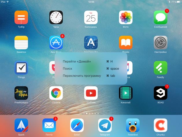 Typeeto: превращаем Mac в Bluetooth-клавиатуру (розыгрыш завершен)