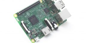 Raspberry Pi 3: ещё мощнее, ещё лучше, но за те же деньги